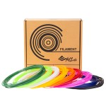 XYZ 200gr filament PCL 9 colors (8MX9)