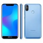 Doogee X70 blue, 5.5'' Full Screen, 2GB/16GB, 4.000mAh
