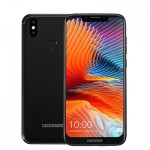 Doogee BL5500 Lite BLACK 6.19'', 5.500mAh, 2/16GB, 4G