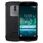 Doogee S55 4GB/64GB, Dual Rear Camera 13.0+8.0MP - Black