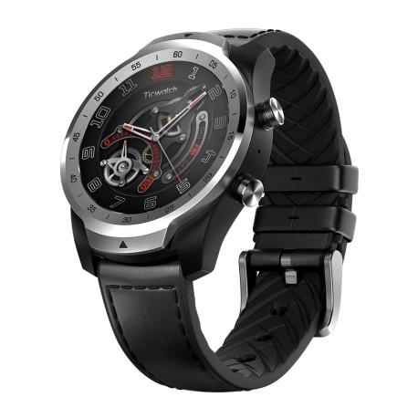 Ticwatch Pro Shadow - Black