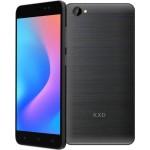 KXD W55 - Black Ken Xin Da