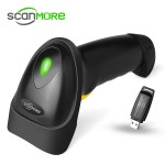 CONCEPTUM SCANMORE SM102J 1D Wireless Barcode Scanner