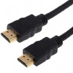 Mr Cable HDMI CABLE HQ 2M
