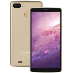 BLACKVIEW A20 PRO 4G, 5.5'' Full Screen, 2GB/16GB, Gold