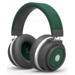 Promate Astro Ασύρματα Bluetooth Στερεοφωνικά Ακουστικά Κεφαλής Κλειστού Τύπου - Πράσινα