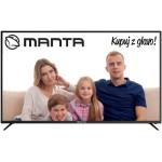 Manta TV 50LUA57L 50'' UHD ANDROID