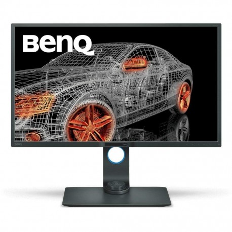 BENQ PD3200Q LED PC Monitor 32'' - Black