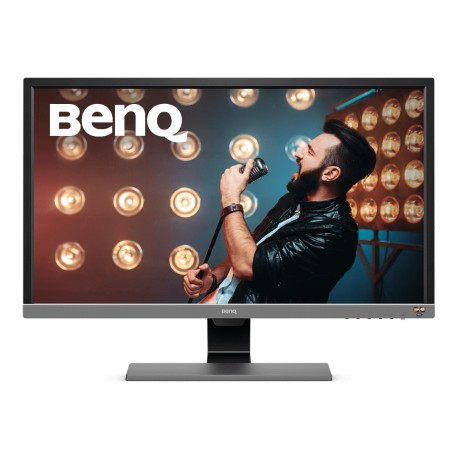 BENQ EL2870U 4K HDR, 1ms, Zero Pixel