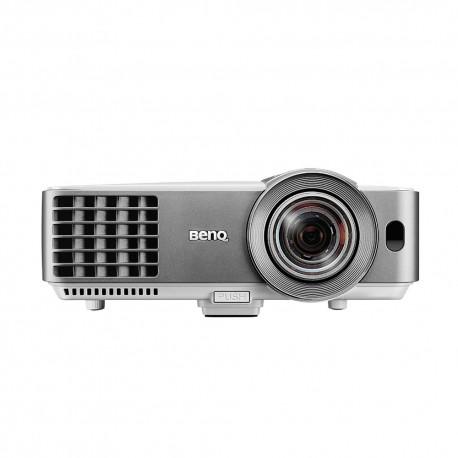 BENQ MS603ST Projector - SVGA - 3200 Lumens - White