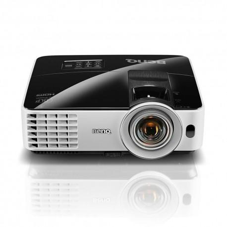 BENQ MX631ST Projector XGA - 3200 Lumens - Black