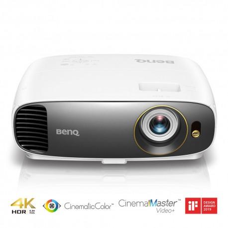 BENQ W1720 Projector UHD - 2000 Lumens - White
