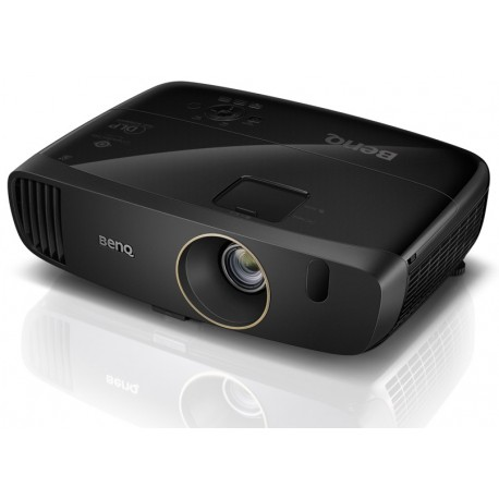 BENQ W2000+ Projector - FULL HD - Cinematic Color 2200 Lumens