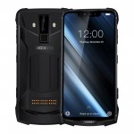 Doogee S90, 6,18'' FHD+P60 OctaCore, Dual Rear Camera, Black