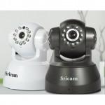Sricam SP012 white