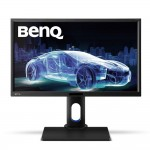 BENQ BL2420PT LED PC Monitor 23,8'' - Black Zero Pixel