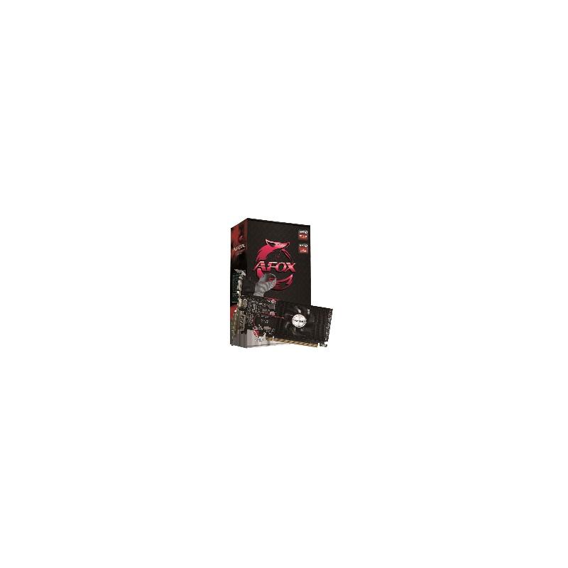 AFOX Radeon R5 230 2GB DDR3 64Bit (AFR5230-2048D3L2) - B2B Conceptum