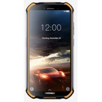 Doogee S40 5.5'', 2GB/16GB, Dual Rear Camera, IP69 - Black
