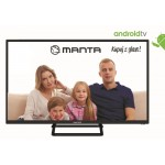 Manta ANDROID Smart TV 49'' 49LUA58L UHD
