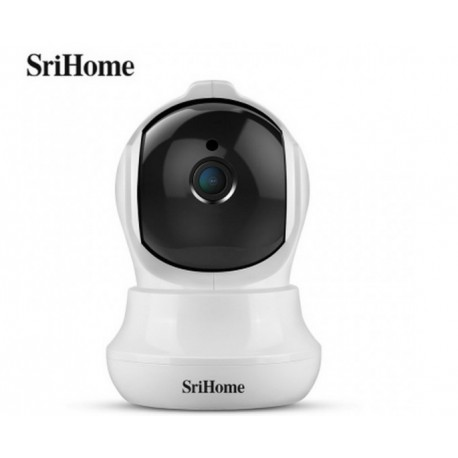 CONCEPTUM SRIHOME SH020 - με WIFI + LAN - FULL HD - 2MP -