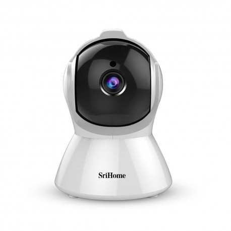 CONCEPTUM SRIHOME SH025 1080P με Τεχνητή Νοημοσύνη Auto Tracking