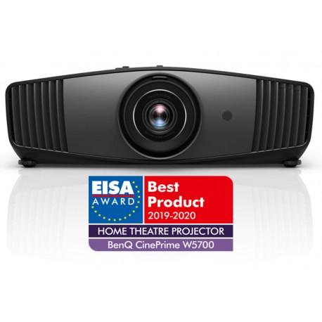 BENQ W5700 Projector True 4K UHD - Black