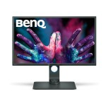 BENQ PD3200U 32'LED MONITOR  - Grey - Zero Pixel