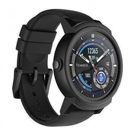Ticwatch E Smartwatch Shadow/Black