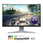 BENQ EX3203R 32'' 144Hz-3k, Curved, Display HDR 400,  Zero Pixel