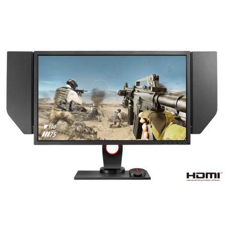 BENQ ZOWIE XL2540 FHD 24.5'' 240Hz Gaming Monitor - Dark Grey