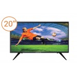 """Conceptum Vision TV HD20"""" T2/S2 WITH 12V"""