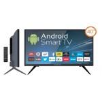 "Conceptum Vision TV HD40"" T2/S2 Smart"