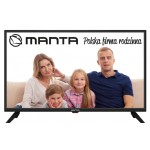 Manta TV 32LHA19S HD Smart Android 7