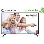 Manta TV 55LUA69K Smart TV 55''4K UHD Android 7.1