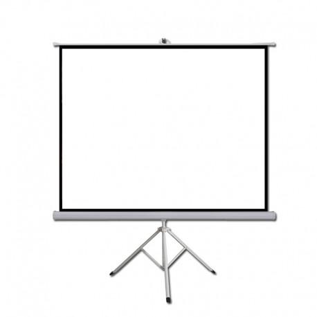 CONCEPTUM CON-TP 120'' 4:3 Οθόνη προβολής σε Τρίποδο (248x180cm)