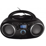 Manta BBX004 TITO BOOMBOX BT, CD, MP3, USB
