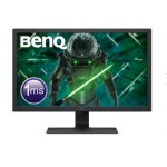 BenQ GL2780 FHD Gaming PC Monitor - Black, Zero Pixel