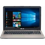 "ASUS X540NA 15.6"" N3350 4GB 500GB ODD Windows 10 Home - VGA Webcam - X540NA-GQ027T"