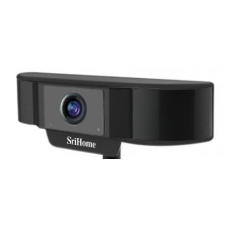 CONCEPTUM  SRIHOME SH037 WEBCAMERA DUAL MICROPHONE 1080P