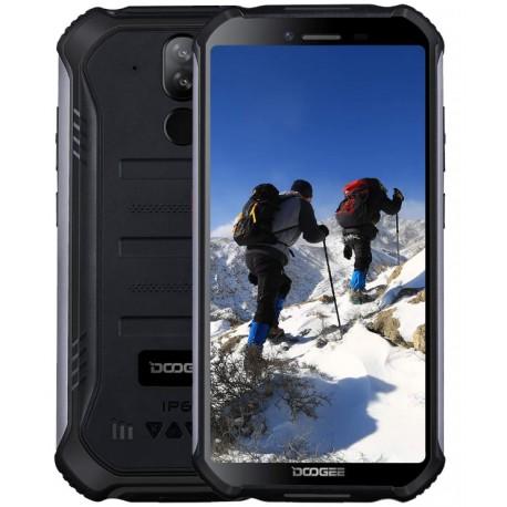 Doogee S40 5.5'', 2GB/16GB, Dual Rear Camera, IP69