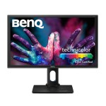 BENQ PD2700Q Designing  Monitor 27''- Black - Zero Pixel