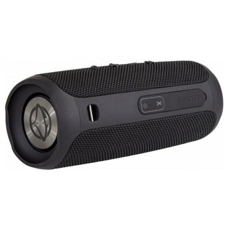 Manta SPK13GO BT Speaker - Φορητό Bluetooth Stereo Speaker 10W με SUPER BASS, FM Radio,USB, Micro SD & Aux In