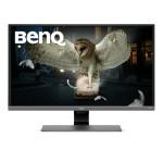 BENQ EW3270U Entertainment Monitorr 31,5'' - Black - Zero Pixel