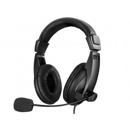 Sandberg Plug'n Talk Headset Black (325-27)