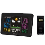 Denver Weatherstation  WS-540BLACK
