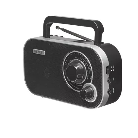 Denver Radio TR-54BLACKMK2
