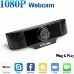 SRIHOME CONCEPTUM  SH037 2MP  1080P WEBCAMERA DUAL MICROPHONE USB