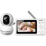 DENVER BC-343 Security camera baby set