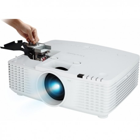 Viewsonic 9530RPO FHD 5200L Installation
