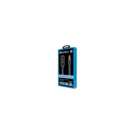 SANDBERG  Bluetooth Audio Link USB (450-11)